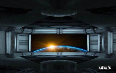 Intro a la ciencia ficción | Audioclase