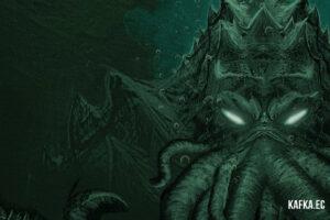 29. La llamada – Lovecraft-01