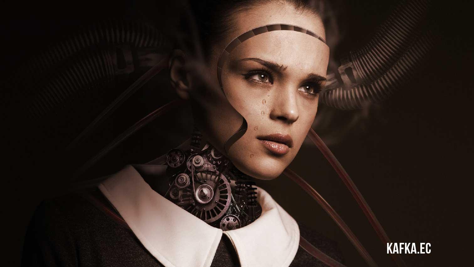 6 microcuentos cyberpunk para leer en domingo