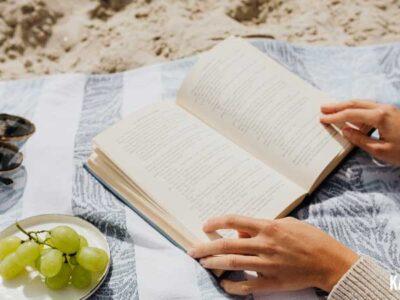 Club de Lectura – Lee 1 libro al mes