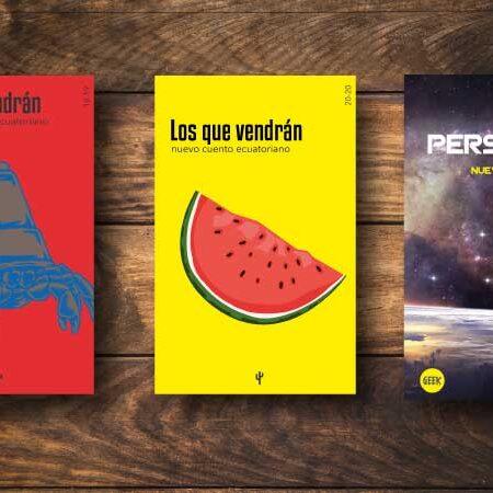 Escribe y Publica | Los que vendrán 2021